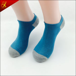 Popular Healthy Men Custom Dress Socks