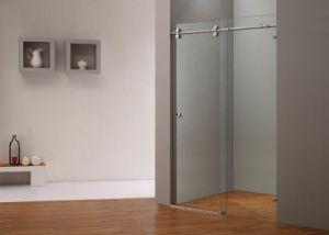 Bon Frameless Shower Screen (JP2B)