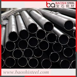 Hot Sale Cold Rolled Black Round Hollow Section Steel Pipe