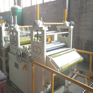Steel Coil Cutting Machine in Cut to Length or Slitting Line pictures & photos