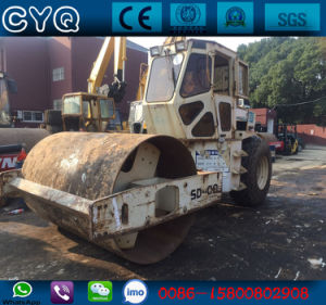 Used Ingersoll Rand SD100d Road Roller for Sale pictures & photos