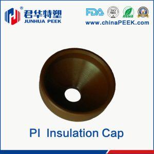 Heat Resistant Hot Runner Pi Nozzle Tip Insulator