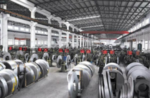 Factory Hot Sale Ss 201/304/316 Welded Stainless Tube pictures & photos