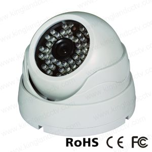 1.0MP Plastic 720p IR Night Vision IR Dome Ahd Camera Manufacturer