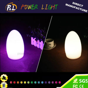 Color-Changing Wedding Decoration Wireless LED Atmosphere Lamp pictures & photos