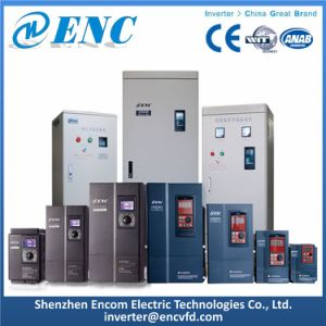 Toyodenki Cooperated Inverter Manufacturer Quality Reliable VFD