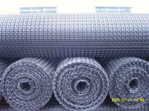 PP Biaxial Reinforcement Geogrid for Construction