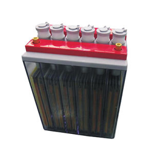 12V 100ah Tubular Flooded Opzs Battery with Low Discharge Rate