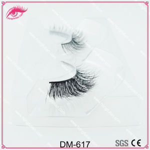 High Quality New Fashion 3D Mink Fur Individual Eyelashes pictures & photos