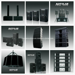 Compact Jbl Vrx900 Style Passive Line Array (VX-932) pictures & photos