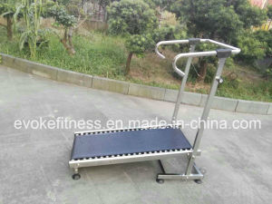 Stainless Steel Manual Swimming Pool Underwater Walking Fitness Treadmill