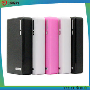 Hot Selling Portable Power Bank with Customize Logo Printing