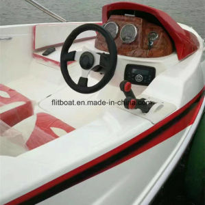 Fiberglass Fishing Boat pictures & photos