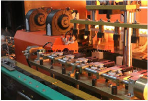 6 Cavity Pet Bottle Blowing Moulding Making Machine pictures & photos