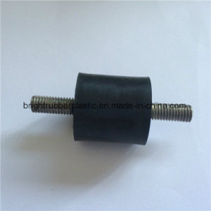 High Quality Bonded Metal to Rubber Parts pictures & photos