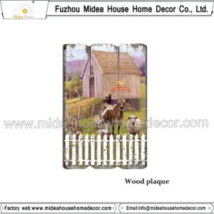 China Wholesale Shabby Chic Home Decor Wooden Signs