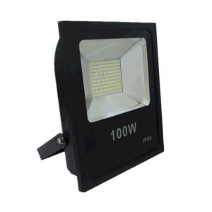 High Quality Outdoor 100W Slim LED Flood Light 5730 SMD LED pictures & photos