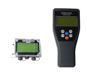 CE Approved Wireless Weighing System Indicator pictures & photos