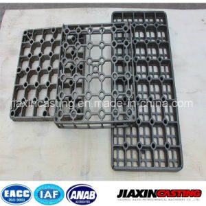 HK40 HP40 Hh Heat Treatment Furnace Trays