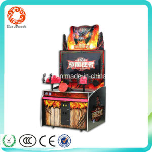 Latest Design Exciting Adventure Hunter Shooting Game Machine pictures & photos