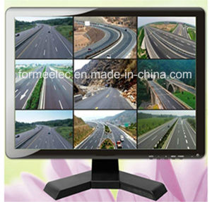 "15"" CCTV Monitor 15 Inch LED Monitor pictures & photos"