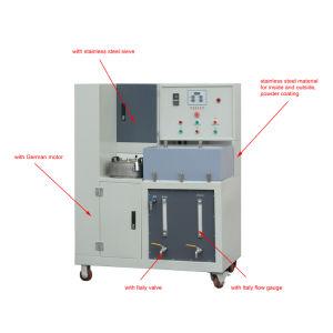 China Full Automatic Bitumen Extraction Apparatus China Bitumen Extraction Aparatus Asphalt Extraction Testing Machine