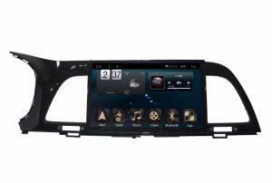 Car GPS Navigation for KIA K4 2015 with Android System New Ui