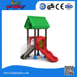 Attractive Commercial Playground Equipment Outdoor Kids Play Set pictures & photos