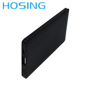 Credit Card Power Bank 3000mAh Power Bank Slim Power Bank