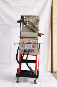 Manual Operate Welder for Auto Outling Restoration pictures & photos