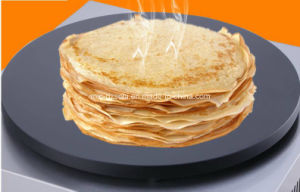 Electric Crepe Maker Machine Salamander Machine Gas Crepe Machine pictures & photos