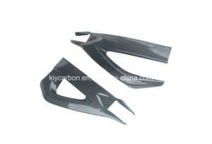 Carbon Fiber Swing Arm Cover for Suzuki B-King Glossy pictures & photos