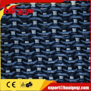 Heavy Duty Industry Grade 80 Alloy Load Chain pictures & photos