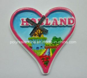 Holland Souvenir Magnet with Good Quality pictures & photos