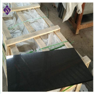 Por Polished Black Granite Windowsill Window Sills