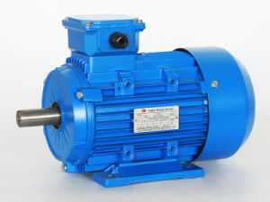 Ye2 Three Phase 4kw Electro-Magnetic Speed-Governing Asynchronous Motor pictures & photos