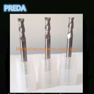 2 Flutes Ball Nose End Mills for Aluminium pictures & photos