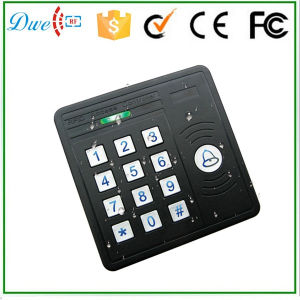125kHz Standalone Keypad Controller System pictures & photos