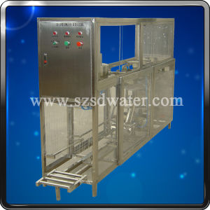 60 Bph 5 Gallon Pure Water Automatic Bottling Machine pictures & photos