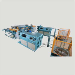 Fully Automatic Pocket Spring Production Line (LR-PS-LINE) pictures & photos