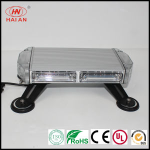 LED Mini Warning Light Bar/Ambulance Light Barvehicle Aluminum Security Warning Lightbar/Emergency Fire Fighter Truck Caution Lightsbar pictures & photos