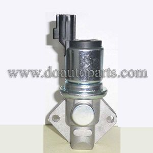 Idle Air Control Valve Xs6u9f715AA for Ford Focus 1.8 16V (1998-2004) pictures & photos
