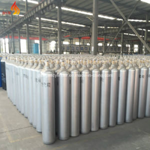 45kg CO2 Gas Cylinder pictures & photos
