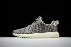pretty nice d9875 254b8 Lowest Price Sply-350 Yeezy 350 Boost V2 Dark blue Color Sports Shoes