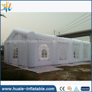 Large Outdoor Inflatable Tent with Roof Top for Party, Wedding, Events