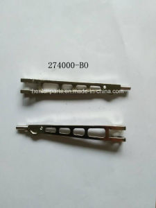 Industrial Sewing Machine Parts of Presser Arm 274000-Bo for Pegasus Ex5200 pictures & photos