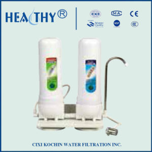 Easy Change Water Filter (KCWF-M2QC) pictures & photos