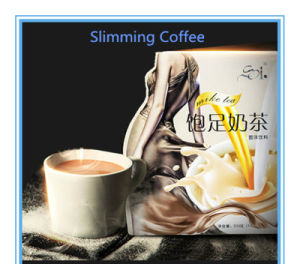 Top Quality Flavored Instant Milk Tea for Meal Replacement