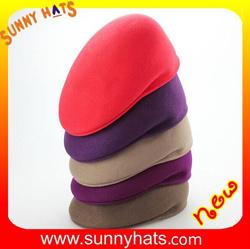 db153bce Wholesale Classcial 100% Australia Wool Felt Ascot Caps and IVY Caps Unisex