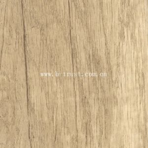 Wood Design PVC Decorative Film/Foil/Membrane/Sheet for Furnitures Dfh770 pictures & photos